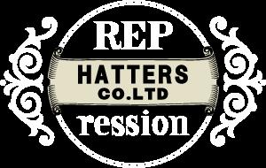 東京 町田 帽子専門店 REPression Hatters リプレッション ハッターズ