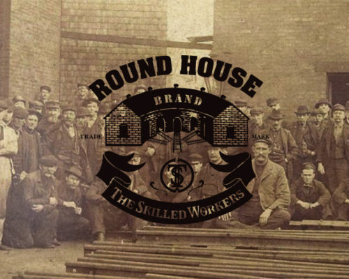 ROUND HOUSE × THE SKILLED WORKERS